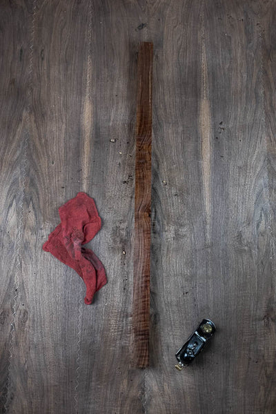 Oregon Black Walnut Board B4108