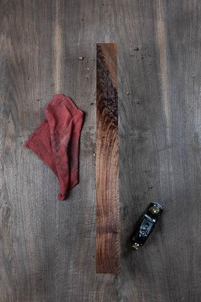 Oregon Black Walnut Board B4113