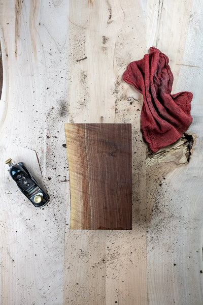 Oregon Black Walnut Board B4240