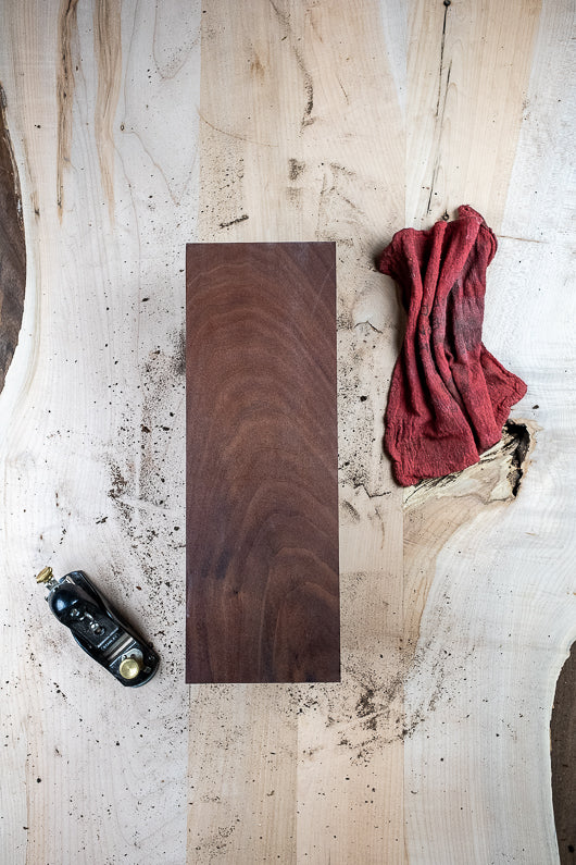 Oregon Black Walnut Board B4247