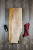 Big Leaf Maple Board B4298