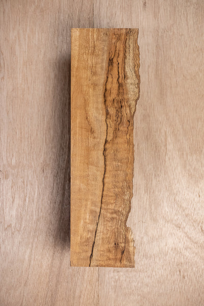 Big Leaf Maple Board B4529