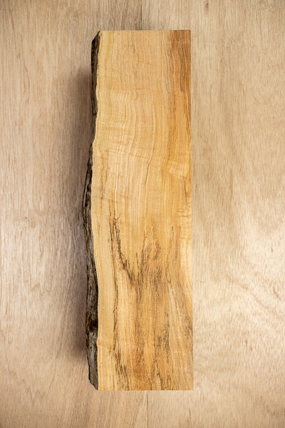 Big Leaf Maple Board B4530