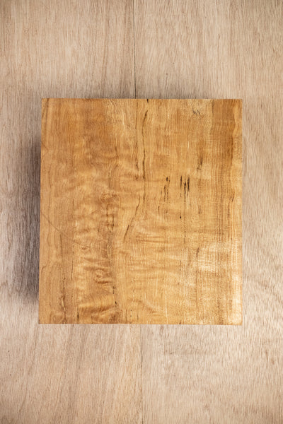 Big Leaf Maple Board B4534