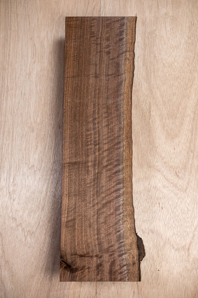 Oregon Black Walnut Board B4537