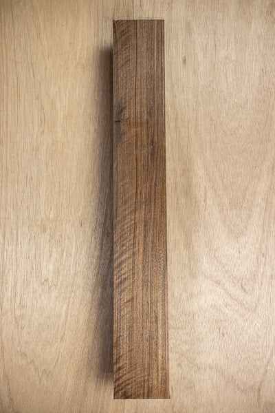 Oregon Black Walnut Board B4547