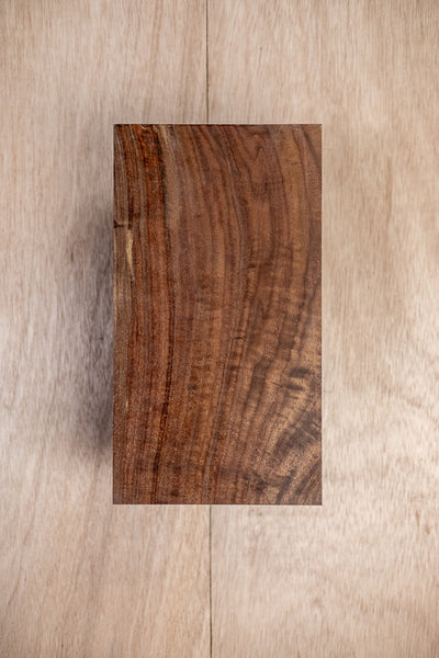 Oregon Black Walnut Board B4553