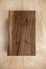Oregon Black Walnut Board B4555