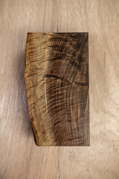 Oregon Black Walnut Board B4556