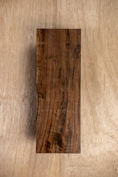 Oregon Black Walnut Board B4563