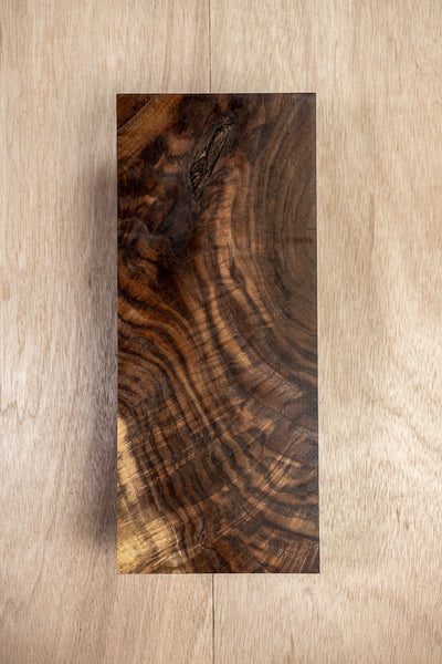 Oregon Black Walnut Board B4564