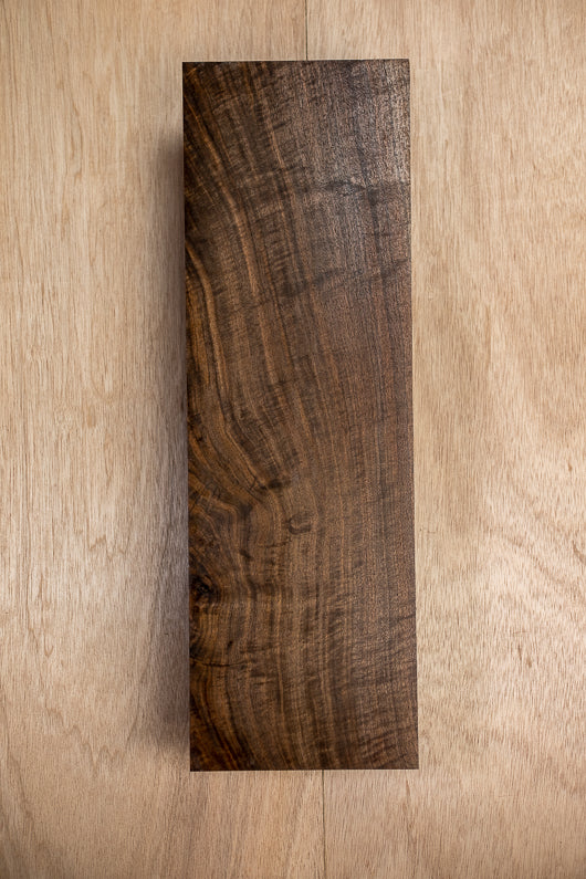 Oregon Black Walnut Board B4566