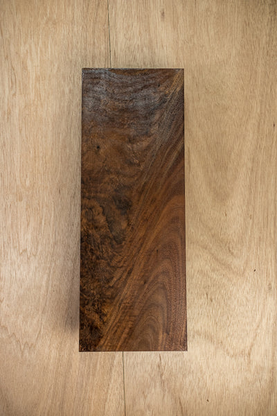 Oregon Black Walnut Board B4568