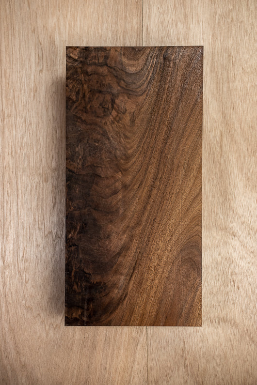 Oregon Black Walnut Board B4569