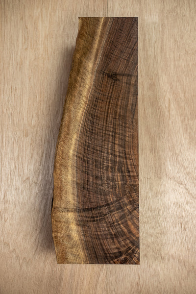 Oregon Black Walnut Board B4573