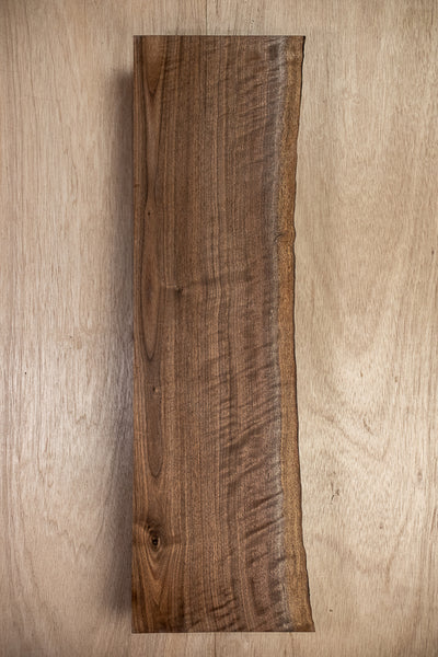Oregon Black Walnut Board B4574