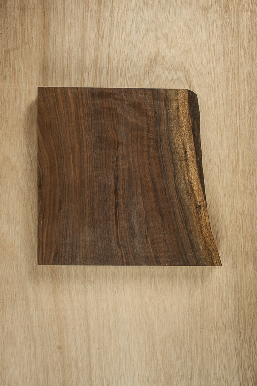 Oregon Black Walnut Board B4623