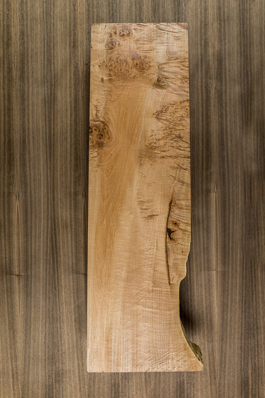 Big Leaf Maple Board B4664