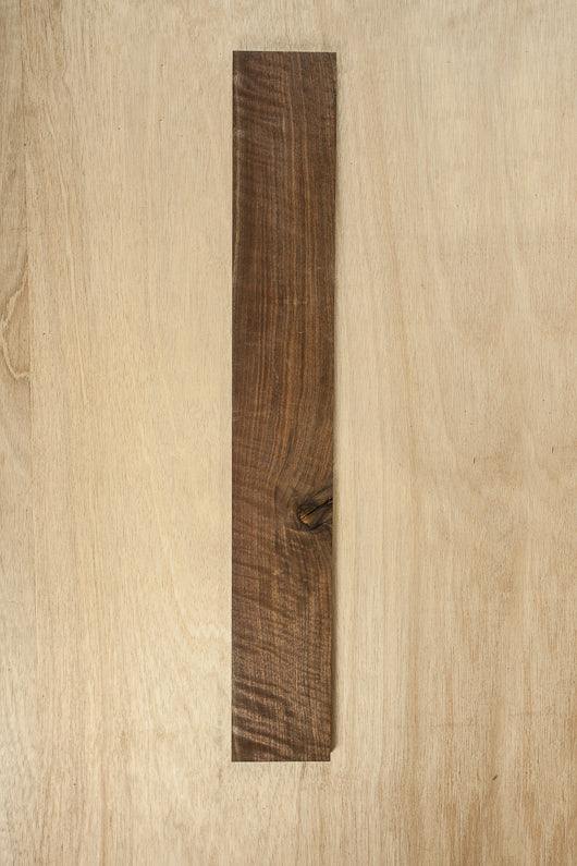 Oregon Black Walnut Board B4667