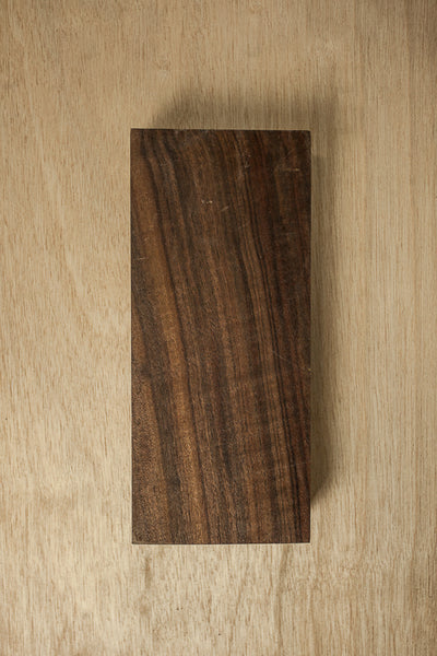 Oregon Black Walnut Board B4668
