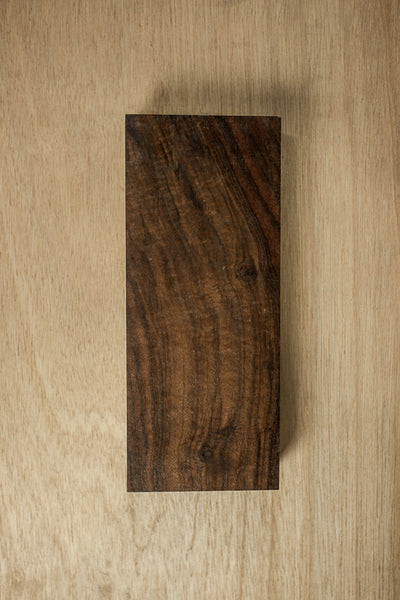 Oregon Black Walnut Board B4676