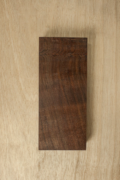 Oregon Black Walnut Board B4678