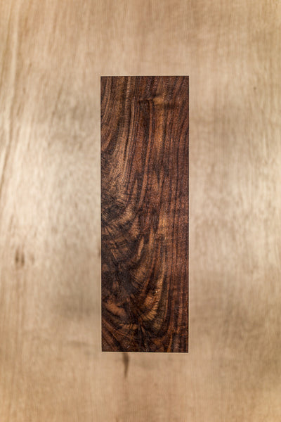 Oregon Black Walnut Board B4693