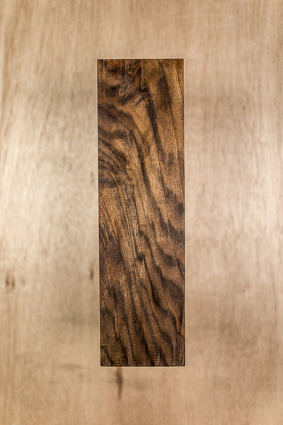 Oregon Black Walnut Board B4698