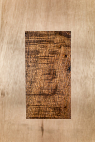 Oregon Black Walnut Board B4701