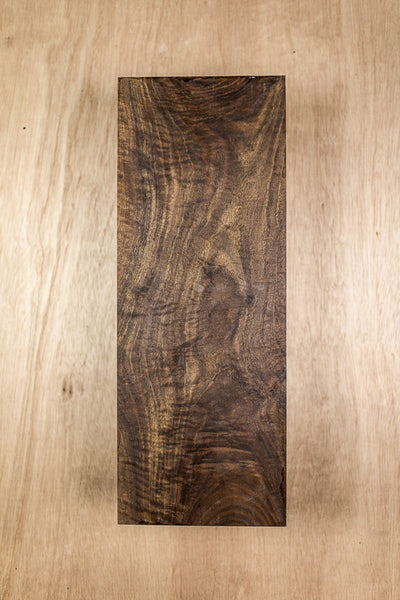 Oregon Black Walnut Board B4704