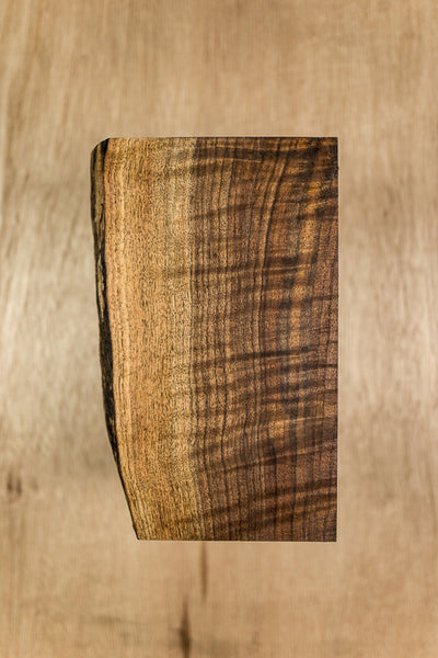 Oregon Black Walnut Board B4719