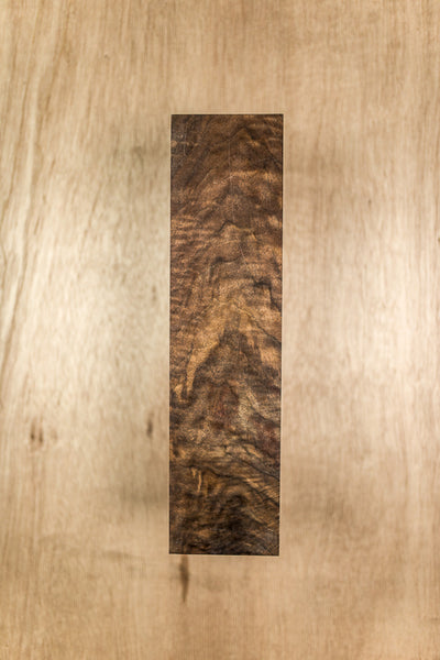 Oregon Black Walnut Board B4724