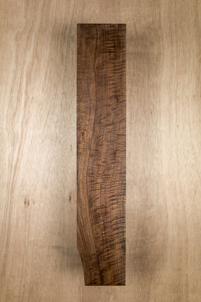 Oregon Black Walnut Board B4725