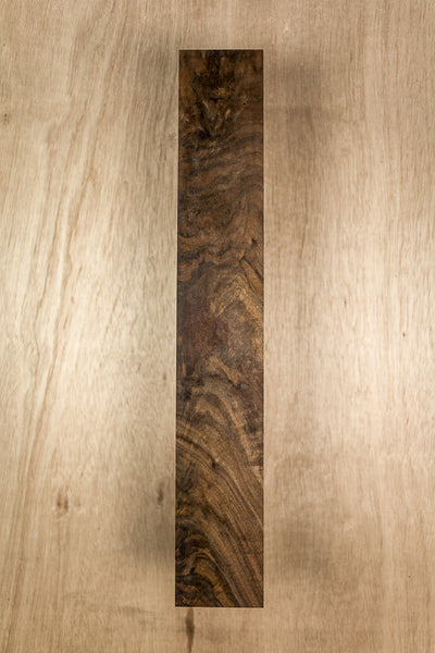 Oregon Black Walnut Board B4728
