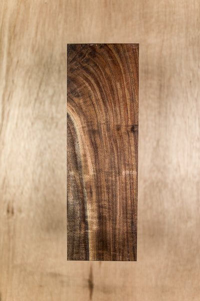 Oregon Black Walnut Board B4732