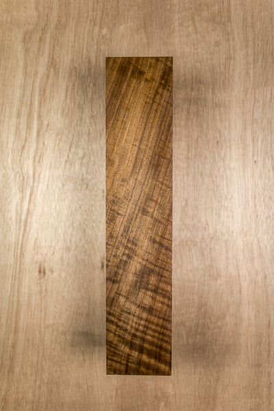 Oregon Black Walnut Board B4734