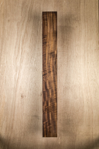 Oregon Black Walnut Board B4737