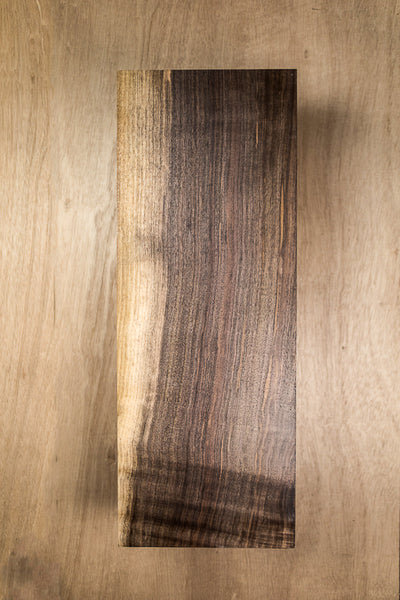 Oregon Black Walnut Board B4738