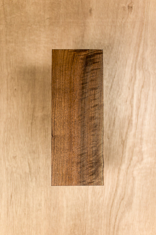 Oregon Black Walnut Board B4779