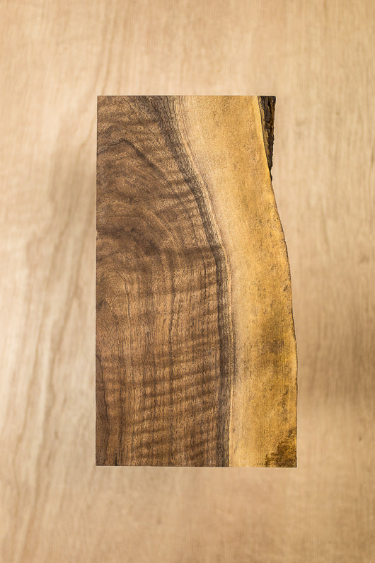 Oregon Black Walnut Board B4783