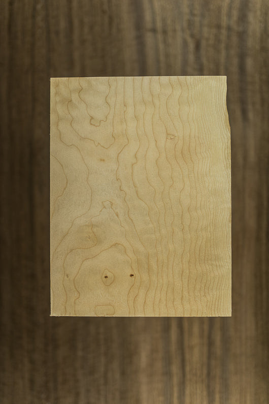 Big Leaf Maple Board B5313
