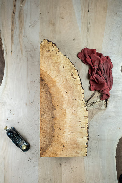Big Leaf Maple Burl MB-169