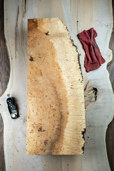 Big Leaf Maple Burl MB-188