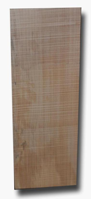 Big Leaf Maple Acoustic Guitar Billet MGAM3-2102