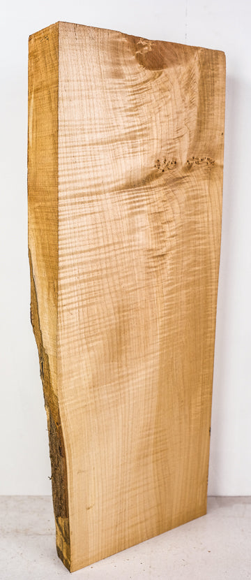Big Leaf Maple Guitar Billet MGEM3-3074