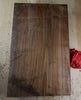Oregon Black Walnut Electric Guitar Billet MGEW2-3149
