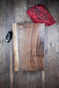 Oregon Black Walnut Electric Guitar Billet MGEW-3170