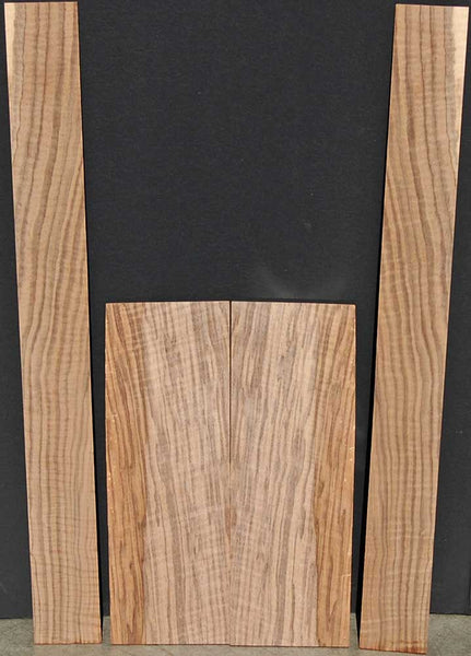 Oregon Black Walnut Ukulele/Small Instrument Set MSUW4-48