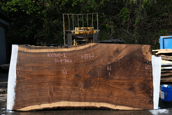 Oregon Black Walnut 100318-01