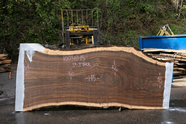 Oregon Black Walnut 100318-15